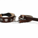Collier Royal grand chien