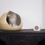 Dandy Ball, cocon pour chat fabrication artisanale